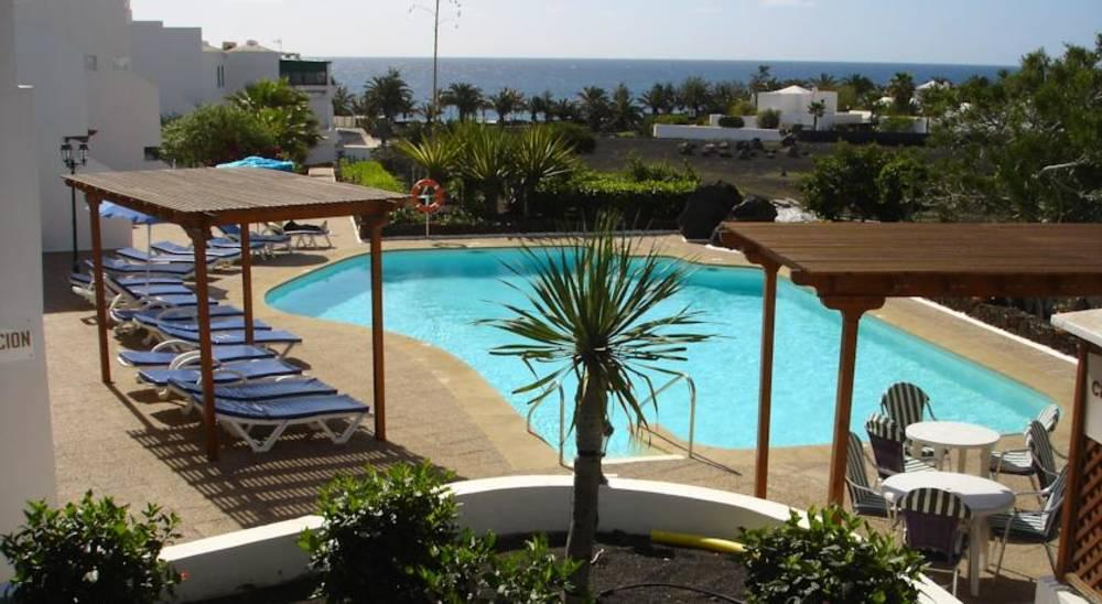 Holidays at Camel Spring Apartments in Costa Teguise, Lanzarote