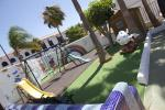Children's Playarea at Fairways Club Resort Hotel