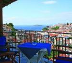 Holidays at Stefanis House Hotel in Skiathos Town, Skiathos