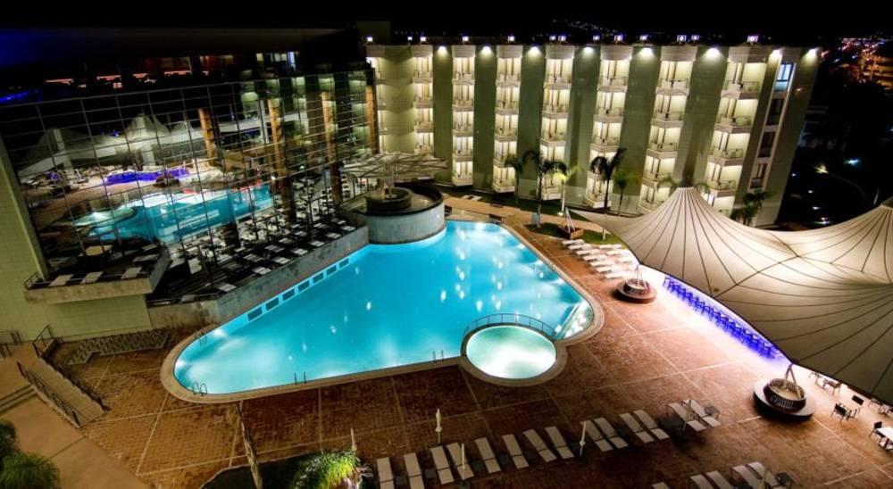 Holidays at Grand Belish Hotel in Davutlar, Kusadasi Region