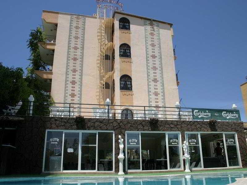Og Erim Hotel