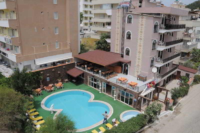 Holidays at Og Erim Hotel in Kusadasi, Bodrum Region