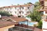 Holidays at Moya Pasha Aparthotel in Kusadasi, Bodrum Region