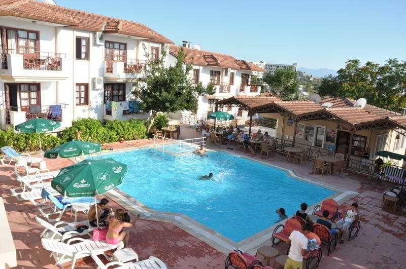 Holidays at Moya Pasha Aparthotel in Kusadasi, Bodrum Region