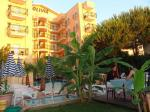 Holidays at Olivia Family Suites Hotel in Kusadasi, Bodrum Region