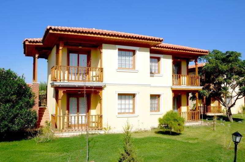 Holidays at Angora Beach Resort Hotel in Izmir, Turkey