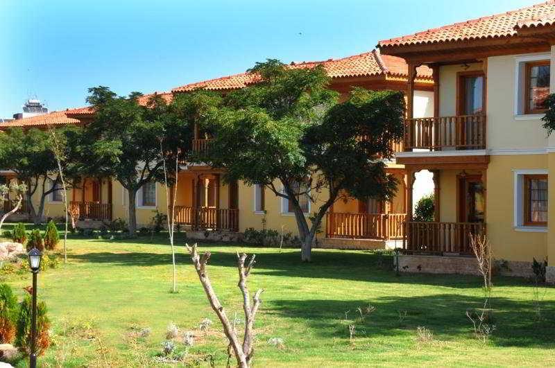 Angora Beach Resort Hotel