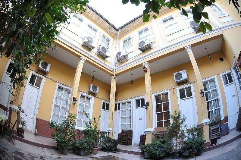 Holidays at Antikhan Hotel in Izmir, Turkey