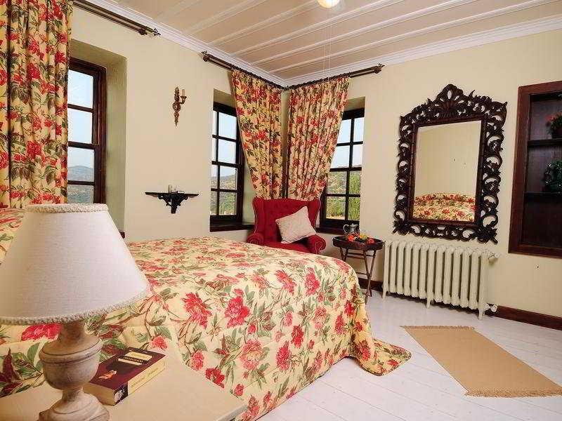 Gullu Konaklari Hotel