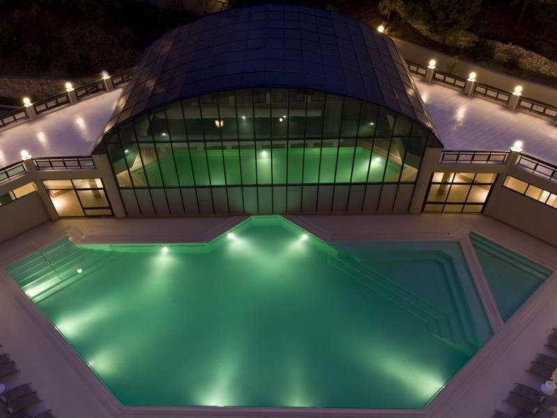 Holidays at Kaya Izmir Thermal & Spa Hotel in Izmir, Turkey