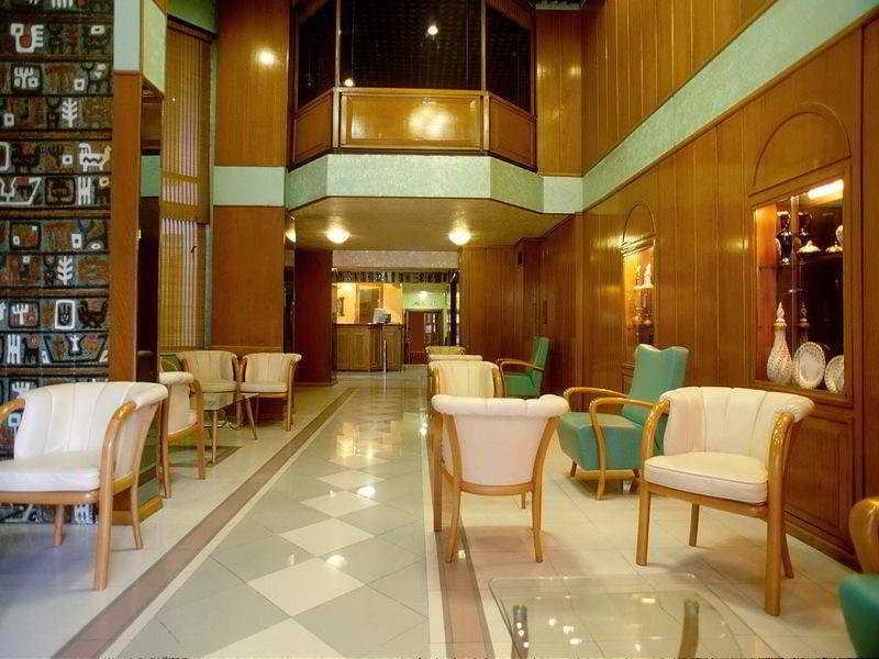 Holidays at Hisar Hotel in Izmir, Turkey