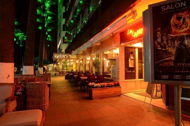 Holidays at Karaca Hotel in Izmir, Turkey