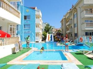 Holidays at Long Beach Family Suites in Marmaris, Dalaman Region