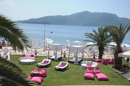 Dora Beach Hotel Marmaris