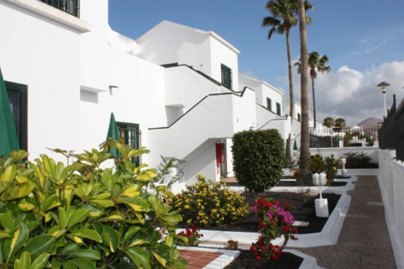 Holidays at Diamond Club Maritima in Puerto del Carmen, Lanzarote