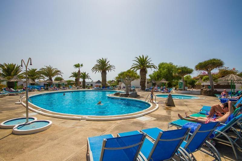 Holidays at Las Casitas in Playa Blanca, Lanzarote