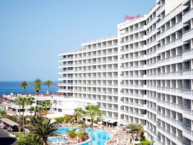Holidays at Palm Beach Club in Playa de las Americas, Tenerife