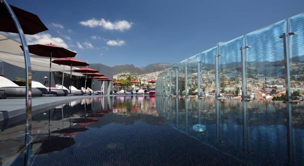 Holidays at Vine Hotel in Funchal, Madeira