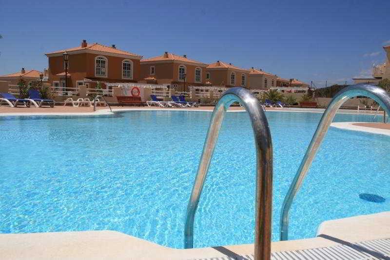 Holidays at Duplex La Colina in Caleta De Fuste, Fuerteventura
