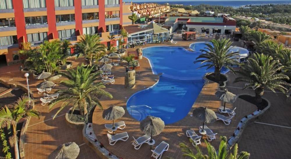 Holidays at Hotel Matas Blancas - Adults Only in Costa Calma, Fuerteventura