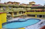 San Joao Holiday Homes Picture 0