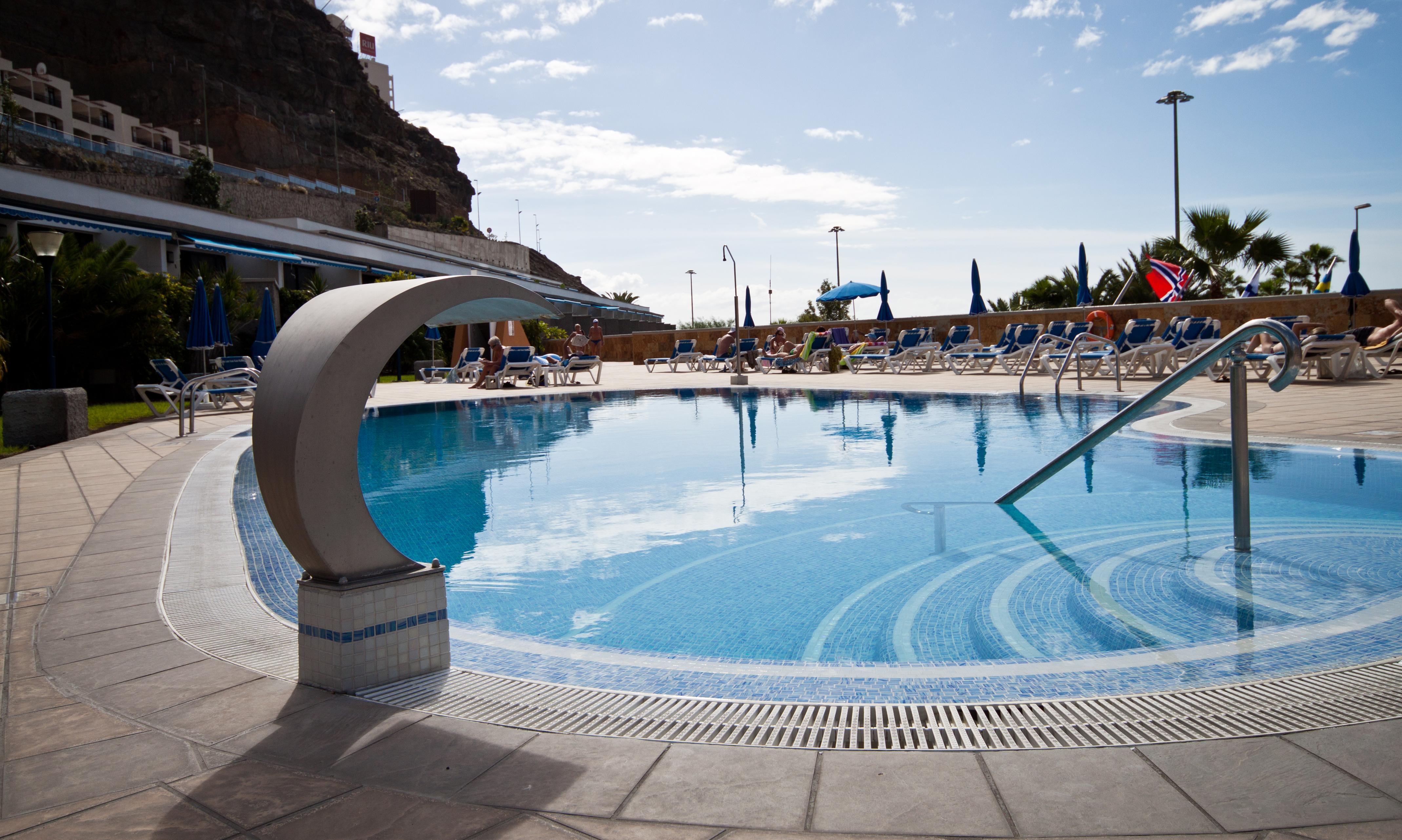 Holidays at Amadores Beach Apartments in Amadores, Gran Canaria