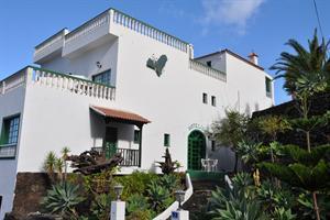Holidays at Ida Ines Hotel in Frontera, El Hierro