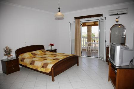 Holidays at Dinos Hotel in Tsilivi, Zante
