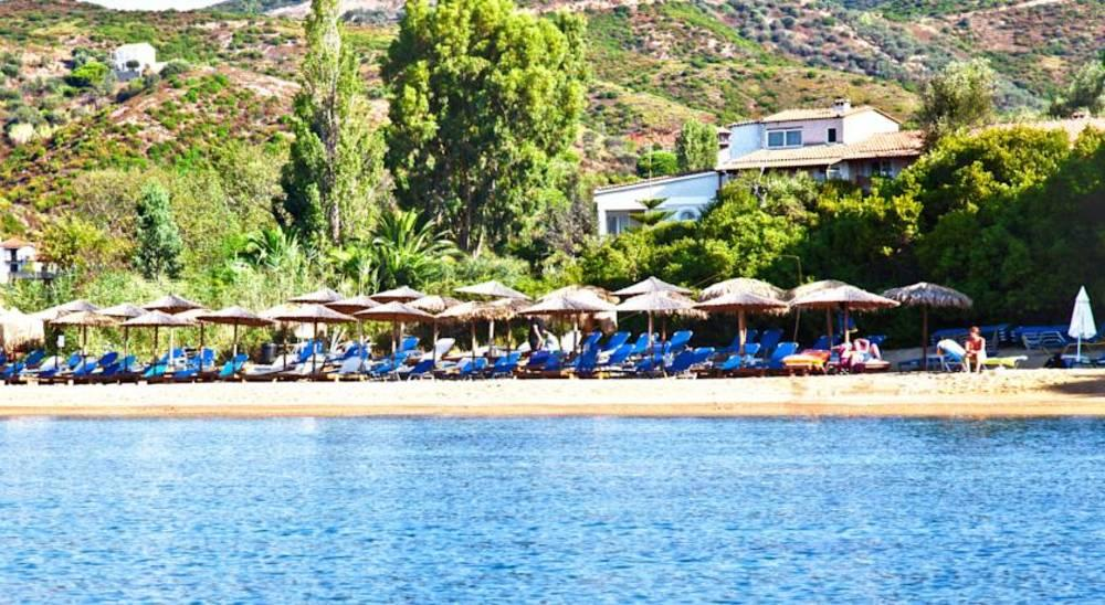 Holidays at Arco Hotel in Aghia Paraskevi, Skiathos