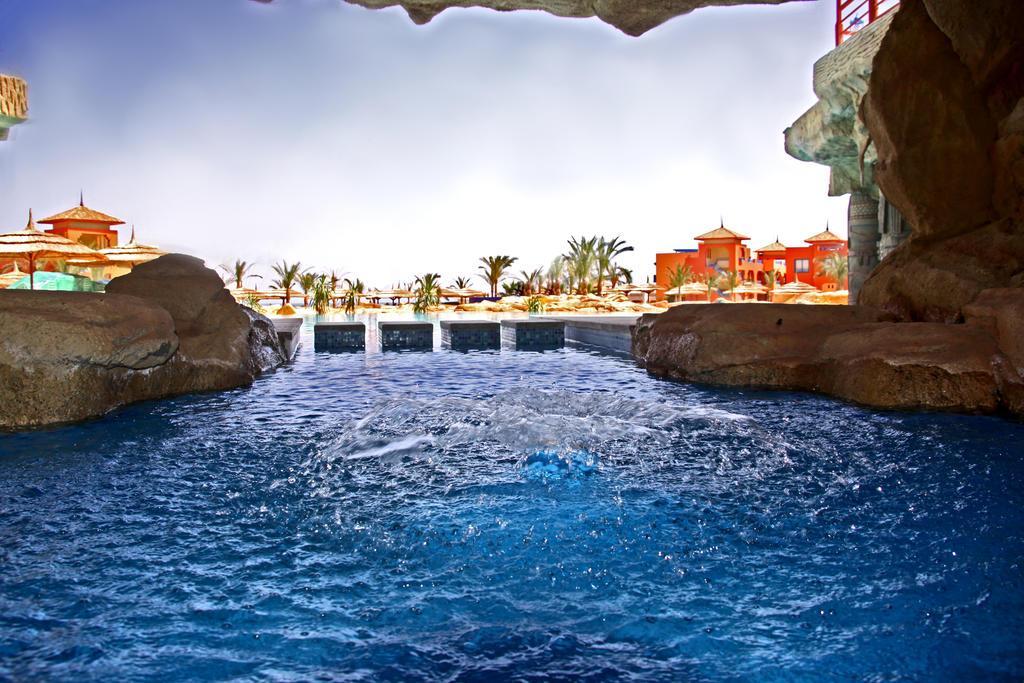 Holidays at Faraana Heights Resort in Nabq Bay, Sharm el Sheikh
