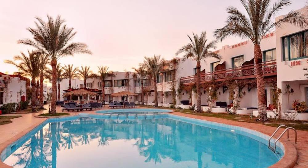 Holidays at Ocean Club Hotel in Om El Seid Hill, Sharm el Sheikh