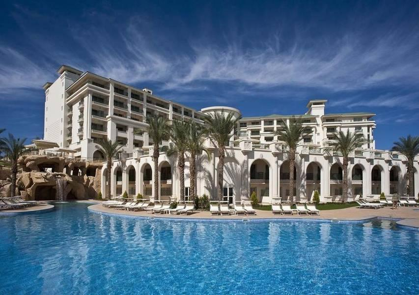 Holidays at Stella Di Mare Beach Hotel & Spa in Naama Bay, Sharm el Sheikh