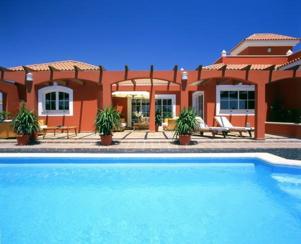 Holidays at El Descanso Villas in Caleta De Fuste, Fuerteventura