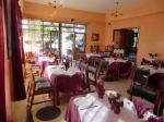 Les Palmiers Hotel Picture 2