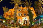 Holidays at Littoral Auberge Hotel in Tamraght, Agadir