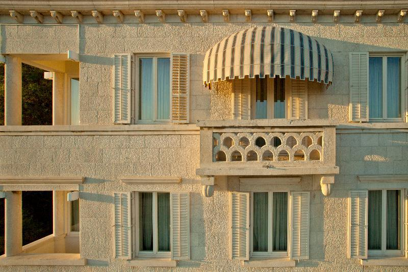 Holidays at Grand Villa Argentina Annex Villa Glavic in Dubrovnik, Croatia