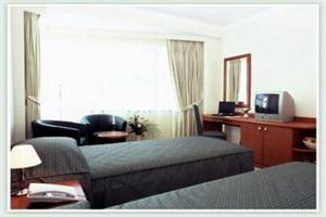 Holidays at Aristos Hotel in Zagreb, Croatia