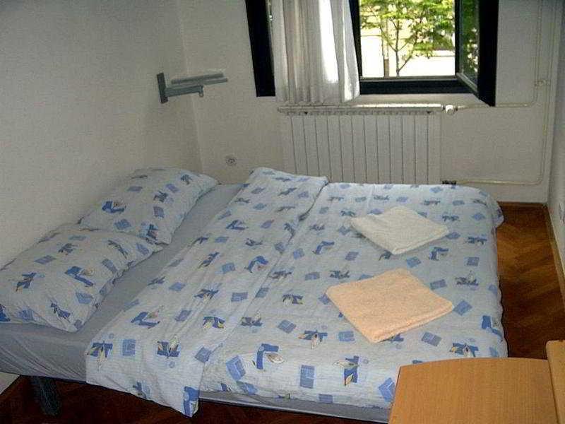 Delicia Apartments