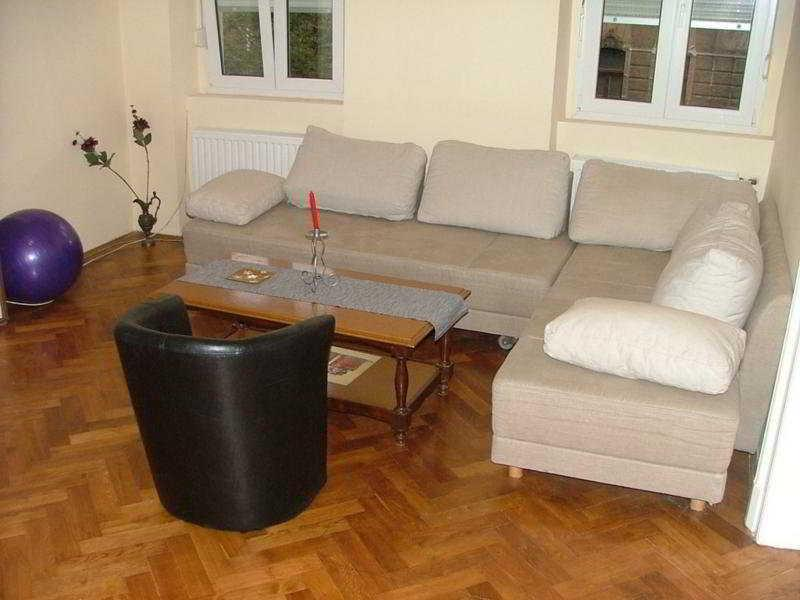 Holidays at Dominik Apartments in Zagreb, Croatia