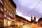 Jadran Zagreb Hotel Picture 0