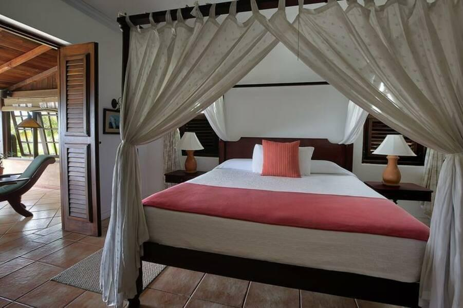 Holidays at Villas At Stonehaven in Tobago, Tobago