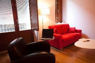 Holidays at Amerigo Premium Apartments in Alicante, Costa Blanca