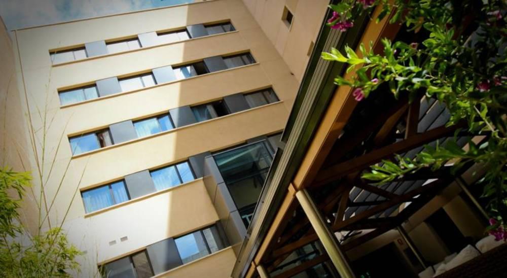 Holidays at Abba Centrum Alicante Hotel in Alicante, Costa Blanca