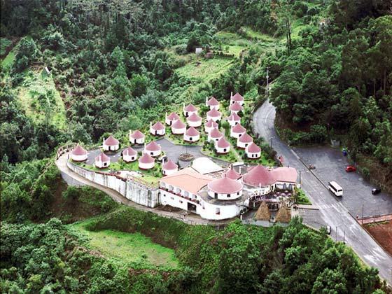 Holidays at Cabanas De Sao Jorge Village in Sao Vicente, Madeira