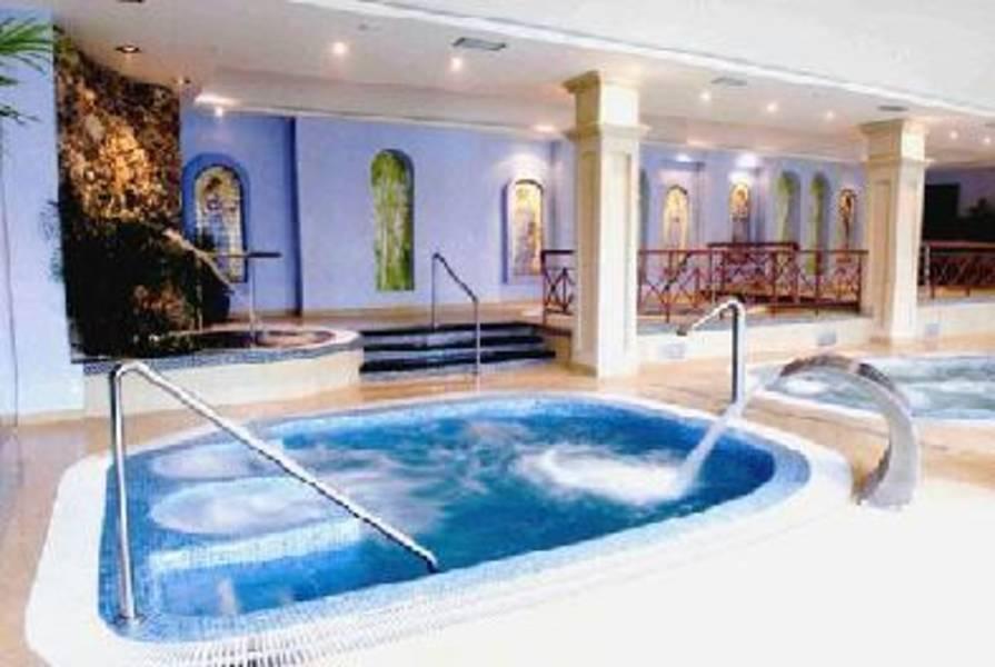 Holidays at La Santa Cruz Resort & Spa in Almunecar, Costa del Sol