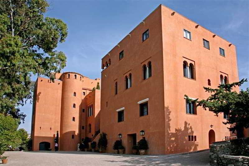 Castillo De Santa Catalina Hotel