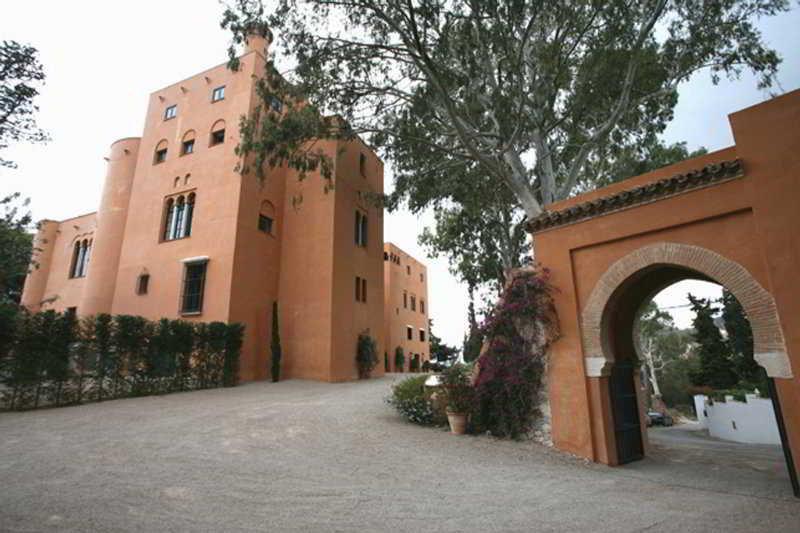 Holidays at Castillo De Santa Catalina Hotel in Malaga, Costa del Sol