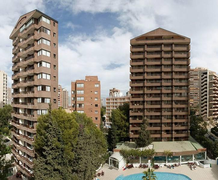 Holidays at Levante Complex in Benidorm, Costa Blanca