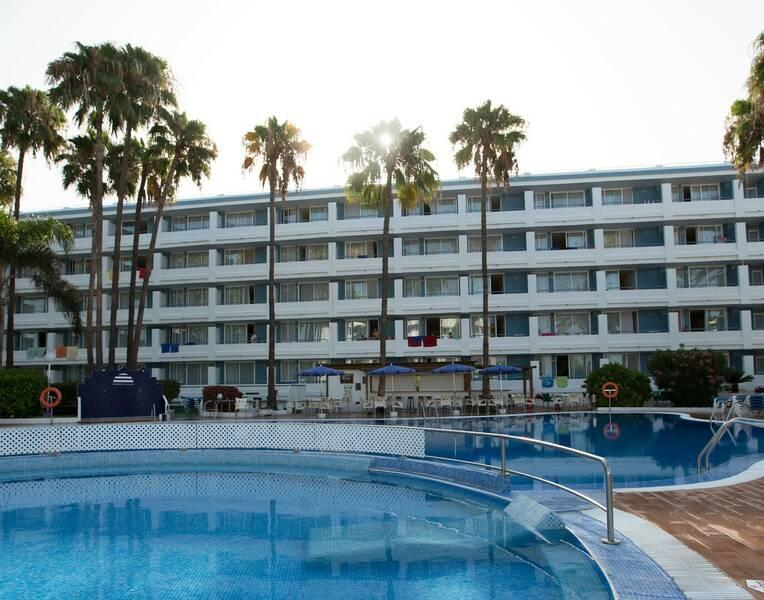 Holidays at Playa Del Sol Aparthotel - Adults Only in Playa del Ingles, Gran Canaria