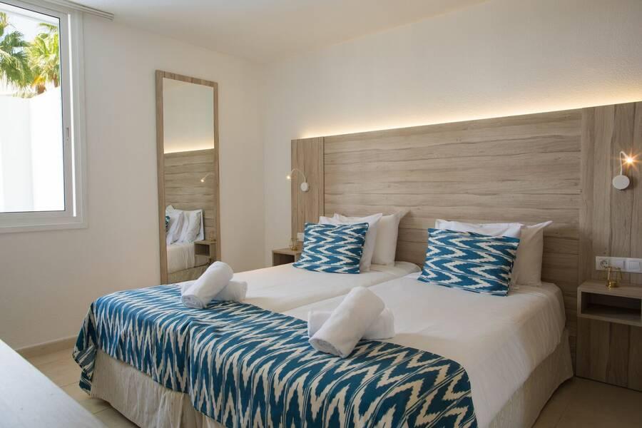 Holidays at Playa Del Sol Aparthotel in Playa del Ingles, Gran Canaria